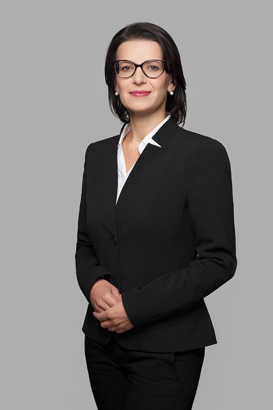 Mokėsčių patarėja Neringa Karlikauskė