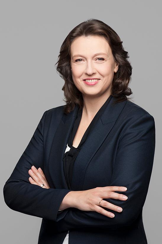 Vyriausioji buhalterė Rita Paukštienė