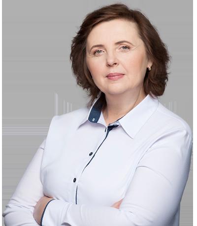 Rima Lekavičienė